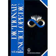 DICTIONAR ENCICLOPEDIC VOL.III (H-K)