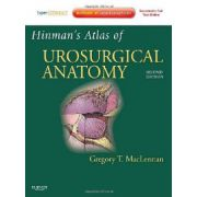Hinman's Atlas of UroSurgical Anatomy Expert Consult Online and Print