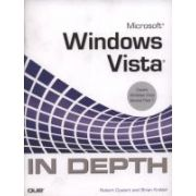 Microsoft Windows Vista in Depth
