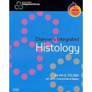 Elsevier's Integrated Histology: With STUDENT CONSULT Online Access