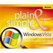 Windows Vista(TM) Plain & Simple (Bpg-Plain & Simple)