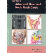 Netter's Advanced Head & Neck Flash Cards