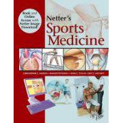 Netter's Sports Medicine Book and Online Access at www.NetterReference.com