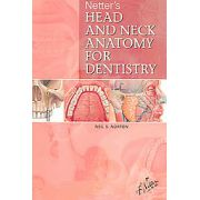 Netter's Head & Neck Anat for Dentistry
