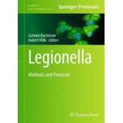 Legionella: Methods and Protocols