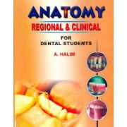 Anatomy Regional & Clinical for Dental Students