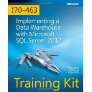Exam 70-463: Implementing a Data Warehouse with Microsoft SQL Server 2012 Training Kit [With CDROM]
