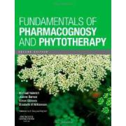 Fundamentals Of Pharmacognosy & Phytothe