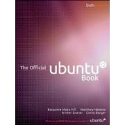 Official Ubuntu Book, The (6th Edition)