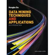 Data Mining Techniques & Applications