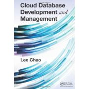 Cloud database development and management.