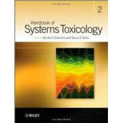 Handbook of Systems Toxicology