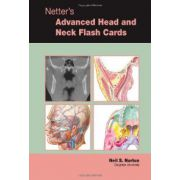 Netter's Advanced Head and Neck Flash Cards