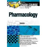 Pharmacology 4 Rev ed