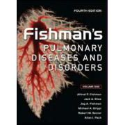 Fishman's Pulmonary Diseases and Disorders, 4e, 2 volume set