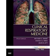 Clinical Respiratory Medicine: Expert Consult (Expert Consult Online + Print)
