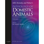 Jubb, Kennedy & Palmer's Pathology of Domestic Animals: Volume 1