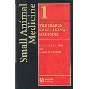 The Year in Small Animal Medicine