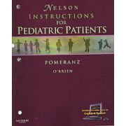 Nelsons Instructions for Pediatric Patients