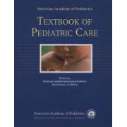 Textbook of Pediatric Care