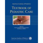 Textbook of Pediatric Care and Pediatric Care Online Package [With One Year Subscription to Pediatric Care Online]