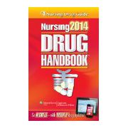 Nursing Drug Handbook (2014)