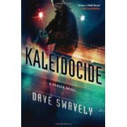 Kaleidocide: A Peacer Novel