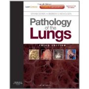 PATHOLOGY OF THE LUNGS
