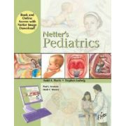 Netter's Pediatrics, Book and Online Access at www.NetterReference.com