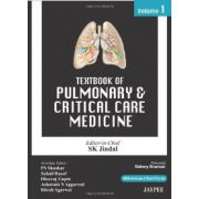 Textbook of Pulmonary Medicine & Critical Care Medicine