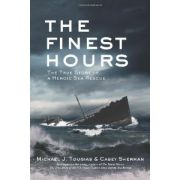 The Finest Hours: The True Story of a Heroic Sea Rescue