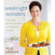 Weeknight Wonders: Delicious, Healthy Dinners in 30 Minutes or Less