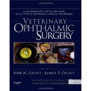 Veterinary Ophthalmic Surgery