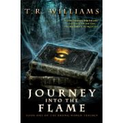 Journey into the Flame. Book One of the Rising World Trilogy