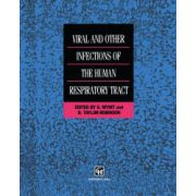 Viral and Other Infections of the Human Respiratory Tract