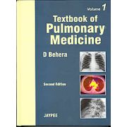 Textbook Of Pulmonary Medicine. vol 1 + 2