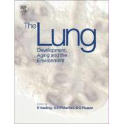 THE LUNG DEVELOPMENT AGING AND THE ENVIRONMENT