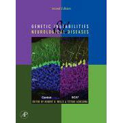 GENETIC INSTABILITIES AND NEUROLOGICAL DISEASES, 2ND EDITION