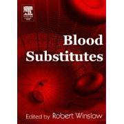 BLOOD SUBSTITUTES WINSLOW BLOOD SUBSTITUTES