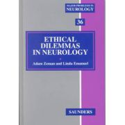 Ethical Dilemmas in Neurology