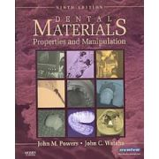 Dental Materials: Properties and Manipulation, 9e