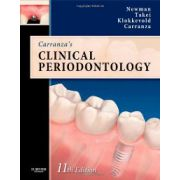 Carranza's Clinical Periodontology Expert Consult Text with Continually Updated Online Reference