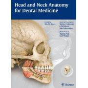 Head and Neck Anatomy for Dental Medicine