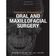 Peterson's Principles of Oral and Maxillofacial Surgery, 3e 2 Vol.