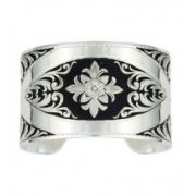 Montana Silversmiths Floral Engraved Cuff Bracelet Previous Product