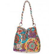 Scully Kaleidoscope Shoulder Bag
