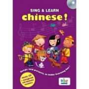 Sing & Learn - CHINESE