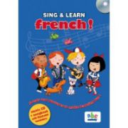 Sing & Learn - FRENCH