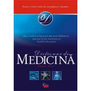 OXFORD. DICTIONAR DE MEDICINA