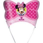 Set 6 coronite Minnie Bow-tique